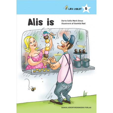 Alis is