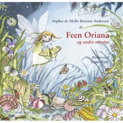 Feen Oriana: og andre eventyr