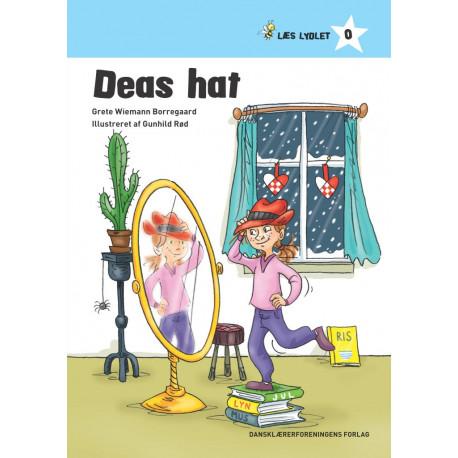Deas hat