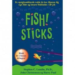 FISH STICKS: en opsigtvækkende måde du kan tilpasse dig nye tider og bevare friskheden i dit job
