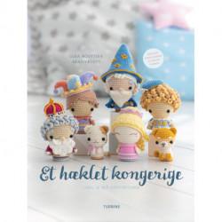 Et hæklet kongerige: Hækl 36 små eventyrfigurer