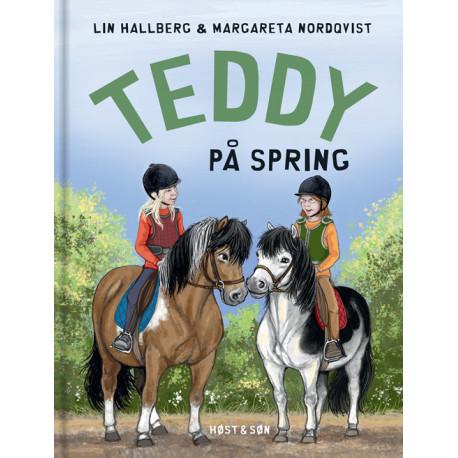 Teddy på spring: Teddy-bøgerne 9