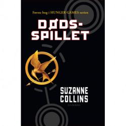 The Hunger Games 1 - Dødsspillet