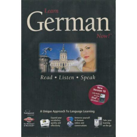 Learn German Now