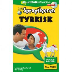 Tyrkisk, kursus for børn