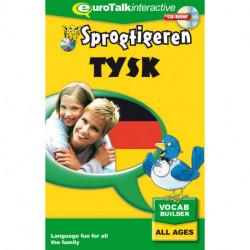 Tysk, kursus for børn