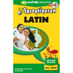 Latin kursus for børn
