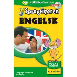 Engelsk, kursus for børn