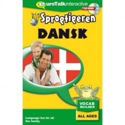 Dansk, kursus for børn