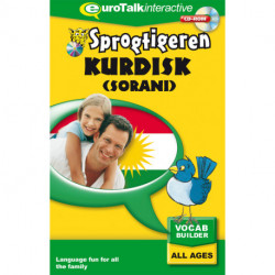 Kurdisk, kursus for børn