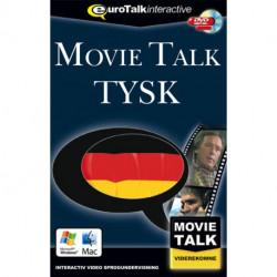 Tysk for viderekomne DVD-ROM, Ein Fall für zwei