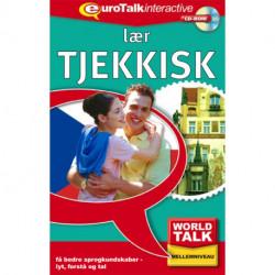 Tjekkisk fortsættelseskursus