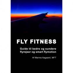 Fly fitness: Guide til bedre og sundere flyrejser og smart flymotion