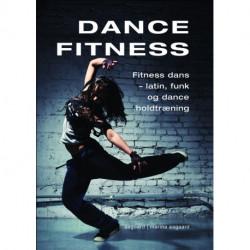 Dance fitness: latin, funk og dance holdtræning
