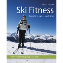 Ski Fitness: bedre form og sjovere skiferier