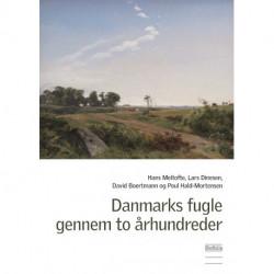 Danmarks fugle gennem to århundreder