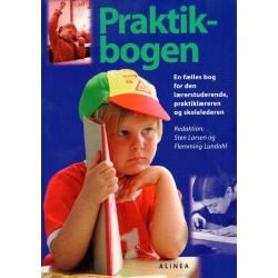 Praktikbogen: en fælles bog for den lærerstuderende, praktiklæreren og skolelederen