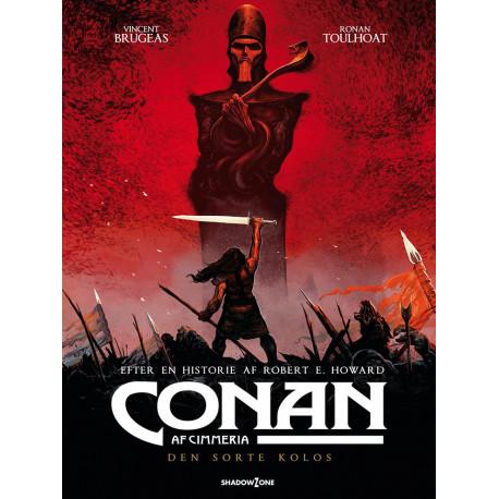 Conan af Cimmeria - Den sorte kolos