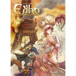 Ekho spejlverdenen 2 - Paris empire