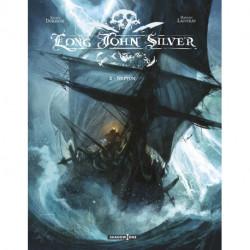 Long John Silver 2 - Neptun