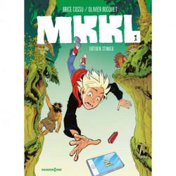 MKKL 1 - Urtiden stinker