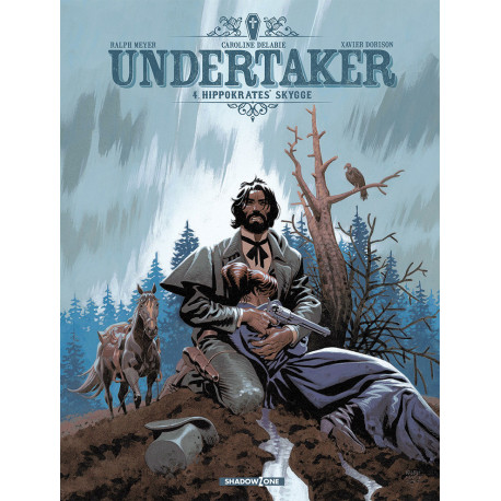 Undertaker 4: Hippokrates' skygge
