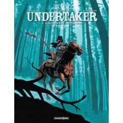 Undertaker 3: Slagteren fra Sutter Camp