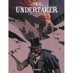 Undertaker 5: Den hvide indianer