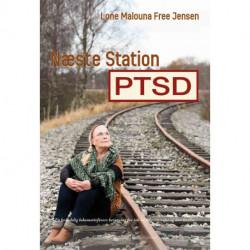 Næste station PTSD: En kvindelig lokomotivførers beretning fra job til pilgrimsrejse og overlevelse