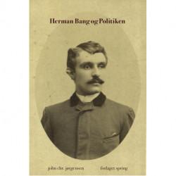Herman Bang og Politiken