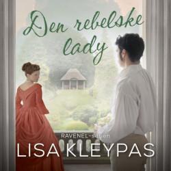 Den rebelske lady: Ravenel-serien 3