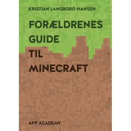Forældrenes guide til Minecraft