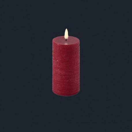 UYUNI led bloklys  (Carmine red 5,8 -15,2)