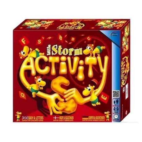 LilleStorm Activity