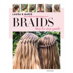Braids: Step by step-guide