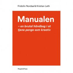 Manualen: - en brutal håndbog i at tjene penge som kreativ