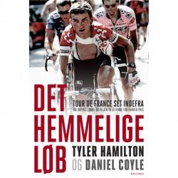 Det hemmelige løb: Tour de France set indefra