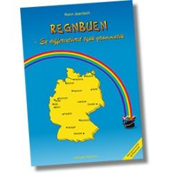 Regnbuen: en differentieret tysk grammatik
