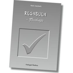 Regnbuen: en differentieret tysk grammatik, Facithæfte