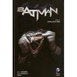 Batman: Familiens død (bind 3)