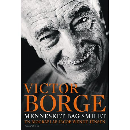 Victor Borge: Mennesket bag smilet