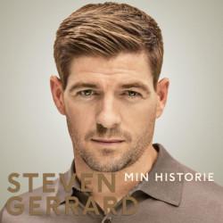 Steven Gerrard - Min historie