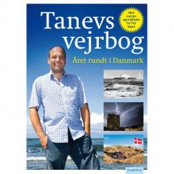 Tanevs vejrbog: Året rundt i Danmark