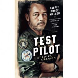 Testpilot: Et liv på grænsen
