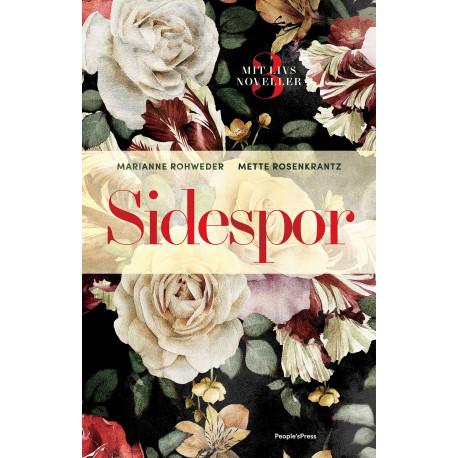 Sidespor: - Mit livs noveller 3