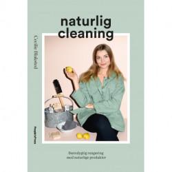 Naturlig cleaning: Bæredygtig rengøring med naturlige produkter