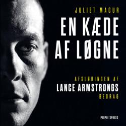 En kæde af løgne: Afsløringen af Lance Armstrongs bedrag
