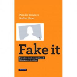 Fake It: Din online identitet er guld værd. Sådan passer du på den.
