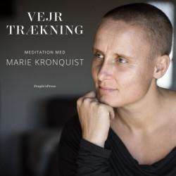 Vejrtrækning: Meditation med Marie Kronquist