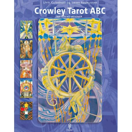 Crowley Tarot ABC: Tarottens Væsener